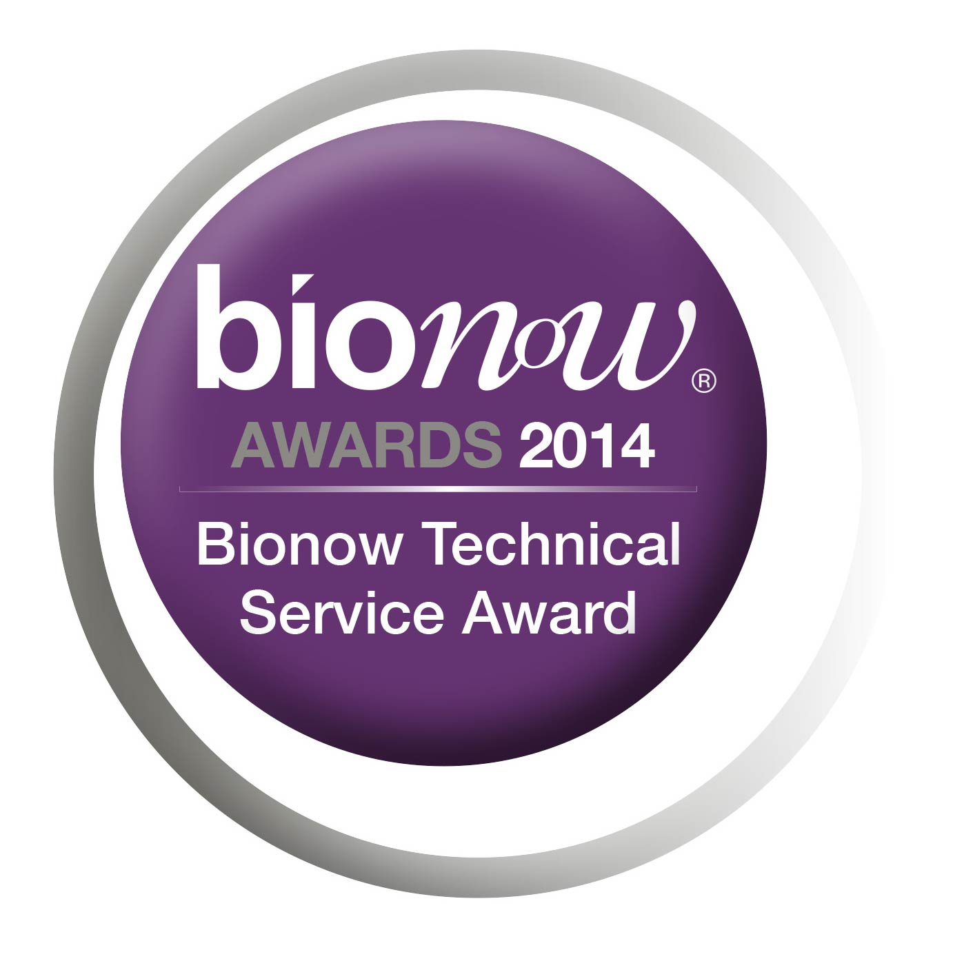 bionow-technical-service-award